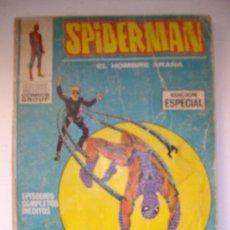 """Cómics: SPIDERMAN Nº 5 """"¡EL REGRESO DEL DR. OCTOPUS!"""" PRECIO FACIAL 25 PTAS.. Lote 26817463"""