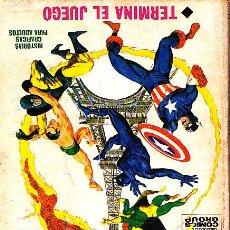 Cómics: COMIC VERTICE LOS VENGADORES Nº 32 VOL.1 . Lote 21527291