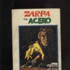 Cómics: ZARPA DE ACERO TACO GORDO Nº 6. Lote 21689122