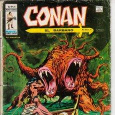 Cómics: CÓMIC VÉRTICE VOL. 2 CONAN, EL BÁRBARO Nº 26. 1976.. Lote 27515655