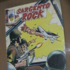 Cómics: SARGENTO ROCK Nº 6. Lote 26665981