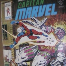 Cómics: CAPITAN MARVEL Nº 49. Lote 26665976