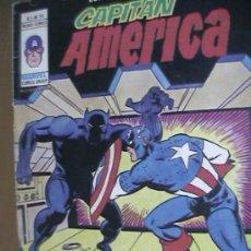 Cómics: CAPITAN AMERICA Nº 19. Lote 26665982