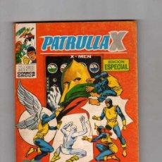 Cómics: (M-1) PATRULLA X , X-MEN, CONTRA DOMINUS Y LUCIFER, NUM. 9 , EDICIONES VERTICE, 1974. Lote 24382306