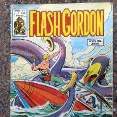 Cómics: FLASH GORDON VOLUMEN 1 Nº 40. COMICS ART VERTICE.. Lote 22072685