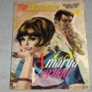 Cómics: VÉRTICE GRAPA BITONO HIT ROMANCE Nº 16. 10 PTS. 1965. MUY DIFÍCIL.. Lote 22081409