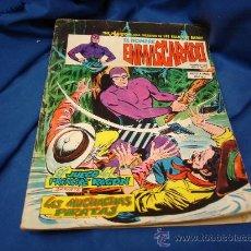 Cómics: EL HOMBRE ENMASCARADO VOL. 2 Nº 17. EDICIONES VERTICE 1980. Lote 25884070