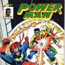 Cómics: POWER MAN Nº2. Lote 26387664