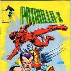 Cómics: PATRULLA X Nº 2 SURCO LINEA 83. Lote 26387666