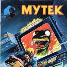 Cómics: MYTEK Nº 6 LINEA SURCO . Lote 26325227