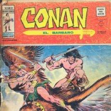 Cómics: CONAN EL BARBARO Nº 22 - VOL 2 - VERTICE. Lote 22568734
