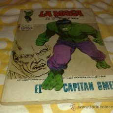Cómics: COMIC DE VERTICE VOL. 1 LA MASA Nº 31. Lote 26894335