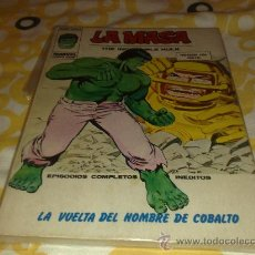 Cómics: COMIC DE VERTICE VOL. 1 LA MASA Nº 35 ¡ EXCELENTE ESTADO ¡. Lote 26894338