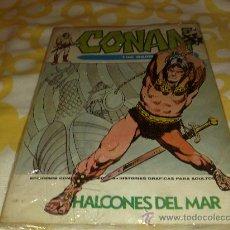 Cómics: COMIC DE CONAN , VERTICE VOL1 Nº 10 ¡ BUENO ¡. Lote 26675150
