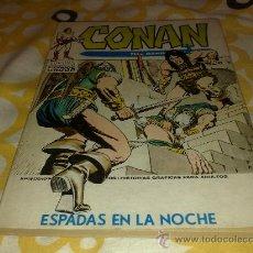 Cómics: COMIC DE CONAN , VERTICE VOL1 Nº 12 ¡ BUENO ¡. Lote 26675151