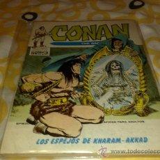 Cómics: COMIC DE CONAN , VERTICE VOL1 Nº 13 ¡ BUENO ¡. Lote 26675152