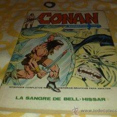 Cómics: COMIC DE CONAN , VERTICE VOL1 Nº 14 ¡ BUENO ¡. Lote 26675153