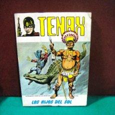 Cómics: TENAX Nº 2 V-1 VERTICE. Lote 26415906