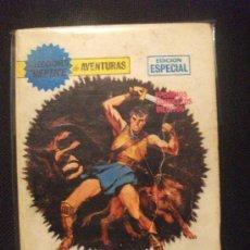 Comics : SELECCIONES VERTICE DE AVENTURAS Nº 66. Lote 27314916