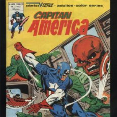 Cómics: CAPITAN AMERICA VOLUMEN 3 Nº 43. Lote 23704299