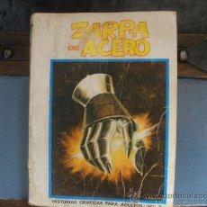 Cómics: ZARPA DE ACERO. VOL.3. EDICION ESPECIAL.. Lote 26782112