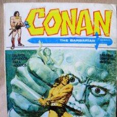 Cómics: VERTICE VOL 1 – CONAN Nº 2 – AÑO 1972. Lote 27248710