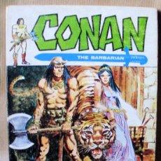 Cómics: VERTICE VOL 1 – CONAN Nº 3 – AÑO 1972 - 128 PÁGINAS. Lote 27273633