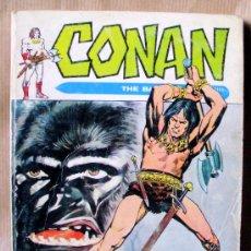 Cómics: VERTICE VOL 1 – CONAN Nº 6 – AÑO 1972 - 128 PÁGINAS - MUY BUEN ESTADO. Lote 27226151