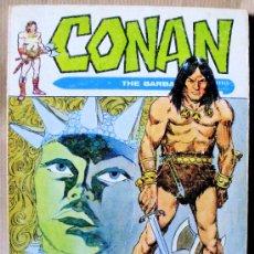 Cómics: VERTICE VOL 1 – CONAN Nº 8 – AÑO 1972 - 128 PÁGINAS. Lote 27273640