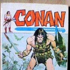 Cómics: VERTICE VOL 1 – CONAN Nº 11 – AÑO 1973. Lote 27226146