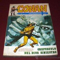 Cómics: CONAN Nº 2