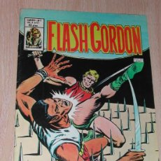 Cómics: VERTICE - FLASH GORDON - COMICS - ART - VOL. 2 - Nº. 37. Lote 26189053