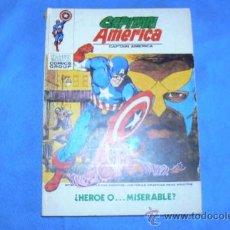 Cómics: VERTICE V1 CAPITAN AMERICA Nº27. Lote 24629125