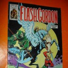 Cómics: FLASH GORDON . LA FUGA DE FLASH GORDON Nº38 VERTICE .. Lote 25025789