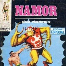 Cómics: NAMOR Nº5 (PORTADA LÓPEZ ESPI). Lote 25072525