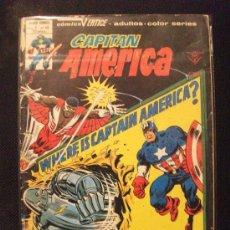 Cómics: CAPITAN AMERICA VOL3 Nº 40 EDICIONES VERTICE. Lote 26549911