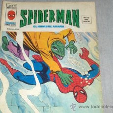 Cómics: VÉRTICE VOL. 3 SPIDERMAN Nº 22. 1976. 35 PTS.. Lote 25263156