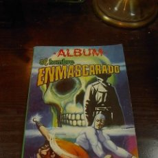 Album hombre enmascarado numero 3