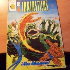 Comics: LOS 4 FANTASTICOS VOL. 3 Nº 30 ( ED. VERTICE ) ( COIB65). Lote 25694004