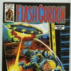 Comics: FLASH GORDON VOL.2 - Nº2.. Lote 27514190