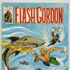 Fumetti: FLASH GORDON VOL.1 - Nº42.. Lote 27514193