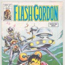 Cómics: FLASH GORDON VOL.2 Nº. 7. Lote 25907806