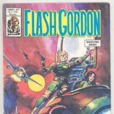 Cómics: FLASH GORDON VOL.2 Nº. 18. Lote 25907820