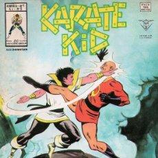 Cómics: KARATE KID V.1 Nº 5 EDITA VERTICE. Lote 25991125