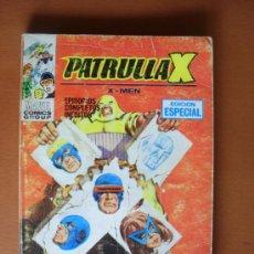 Cómics: PATRULLA X Nº 20 VOL. 1 -- VERTICE -- TACO. Lote 26103803