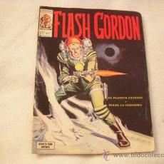 Cómics: FLASH GORDON Nº 6, VOLUMEN 1, EDITORIAL VÉRTICE. Lote 27237281