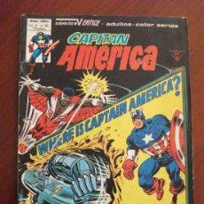 Cómics: CAPITAN AMERICA VOL 3 Nº 40 EDICIONES VERTICE. Lote 27414763