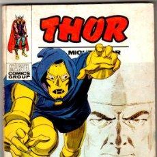 Cómics: THOR VOLUMEN - V 1- Nº 36, VERTICE 1974, 128 PGS.. Lote 27523019