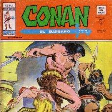 Cómics: CONAN - VOL 2 Nº 20. Lote 27606006