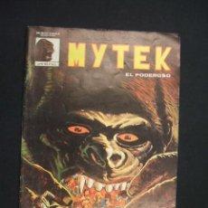 Cómics: MYTEK - NUMERO 4 - EDICIONES VERTICE - . Lote 27707626